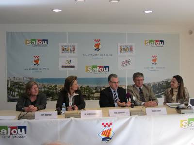 El president de la Academia Española de Gastronomía, Rafael Ansón, inaugurarà la segona edició de Sabor Salou