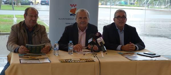El Rally Costa Daurada Legend, torna a Salou aquest cap de setmana per segon any consecutiu
