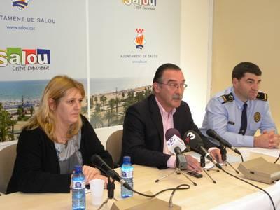 El regidor de Turisme de Salou defensa els beneficis per a la ciutat de la Saloufest