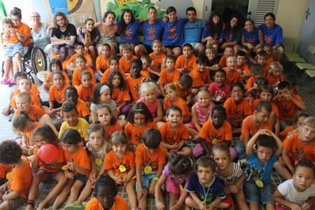 Els nens i nenes del Casal Xic's protagonitzen un Lipdub