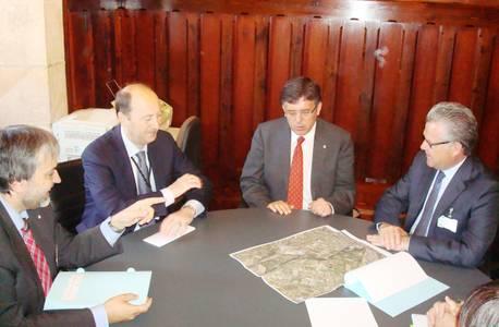 Es busca finançament per les obres del barranc de Barenys de Salou
