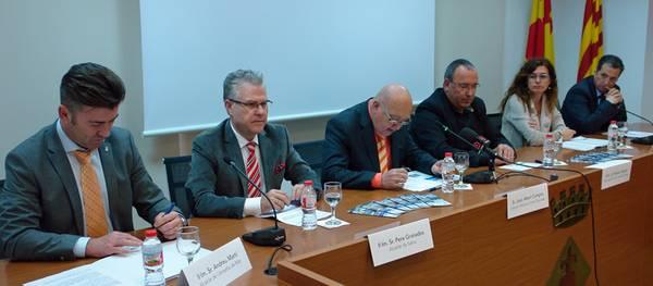 Estació Nàutica i Ajuntaments refermen els seus vincles de col.laboració amb la firma del seu conveni anual