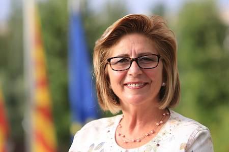 Ha mort l'exregidora de FUPS a l'Ajuntament de Salou, María José Rodríguez