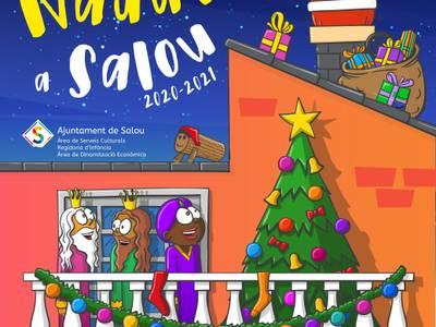 Inscripcions obertes per poder gaudir del Pare Noel, el Tió i els Reis Mags a la Masia Catalana