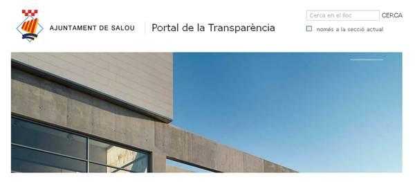 L'agenda l'alcalde i dels regidors de la Corporació es publicarà al web municipal