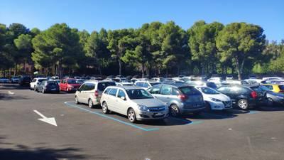 L'Ajuntament de Salou, a punt d'enllestir la nova aplicació per a mòbil per aparcar en zona blava que comportarà múltiples avantatges per als usuaris
