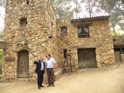 L'Ajuntament de Salou aprova el projecte per fer de la Masia Catalana una nova oferta de promoció turística