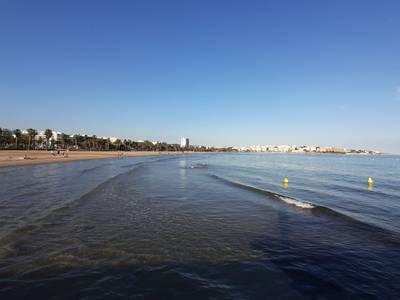 L'Ajuntament de Salou constitueix un comitè per definir les estratègies i prendre decisions per minimitzar els riscos higiènic-sanitaris a les platges del municipi