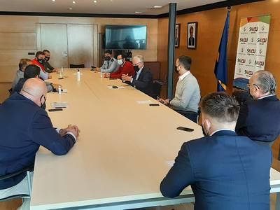 L'Ajuntament de Salou convida el sector de l'oci nocturn a sumar-se a l'acord d'ajudesmunicipals, contra l'emergència econòmica