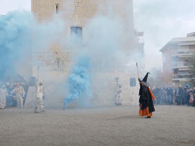 L'Ajuntament de Salou difon avui un vídeo a través de les xarxes socials per donar a conèixer la cultura tradicional i popular del municipi