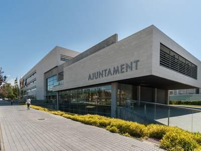 L'Ajuntament de Salou és reconegut pel Consorci d'Administració Oberta de Catalunya com a capdavanter en la transformació digital durant l'any 2019