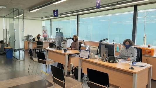 L'Ajuntament de Salou finalitza l'any 2020 potenciant l'atenció ciutadana multicanal