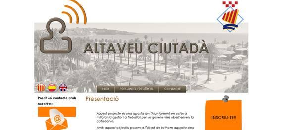 L'Ajuntament de Salou posa en marxa una eina telemàtica de participació