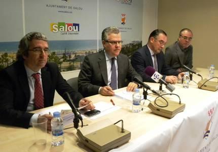 L'Ajuntament de Salou reivindica un bus exprés que connecti l'Estació de l'AVE amb el municipi