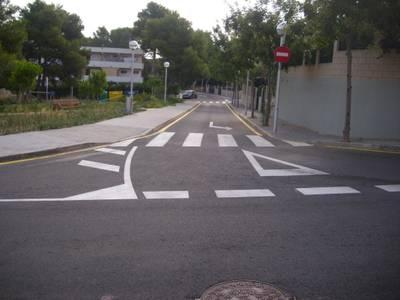 L'Ajuntament de Salou reorganitza la Zona Estival del municipi per millorar la mobilitat i la seguretat