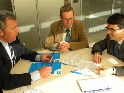 L'Ajuntament de Salou signa un acord amb el Banc Sabadell que ofereix avantatges exclusius al personal del consistori per domiciliació de nòmina