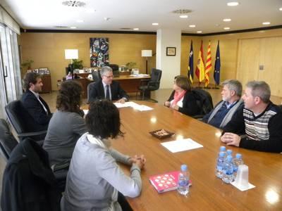 L'Ajuntament de Salou subvenciona el programa a les escoles per fer natació a la Piscina Municipal