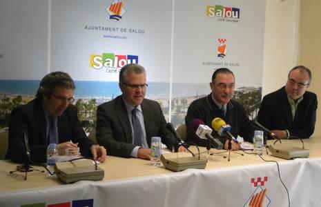 L'Ajuntament inicia els tràmits per desenvolupar la segona fase del Camí de Ronda