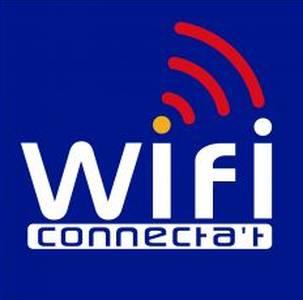 L'Ajuntament obre noves zones wifi amb 'SALOU CONNECTA'T'