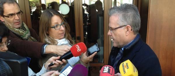 L'alcalde de Salou afirma que la participació de la Generalitat en l'opció de compra sobre els terrenys del BCN World és 'una garantia definitiva'