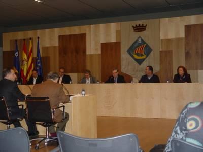 L'alcalde demana al plenari municipal de Salou unitat política per tal d'aconseguir l'estació ferroviària al municipi