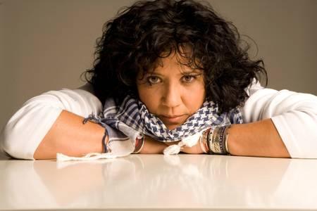 L'artista canària Rosana actuarà a Salou