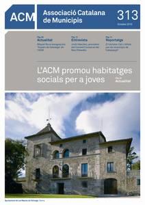 L'Associació Catalana de Municipis s'afegeix a la demanda liderada per Salou de més finançament per als municipis turístics
