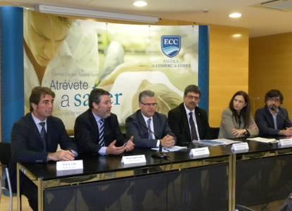 L'ECC presenta un nou màster i postgrau per completar l'oferta formativa en comerç