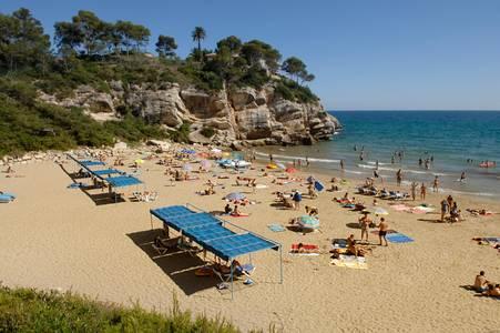 L'entorn, les platges i el descans principals motius per visitar Salou, segons els turistes