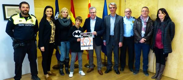 L'escola Europa guanya la 25ena edició del concurs de dibuix d'educació viària