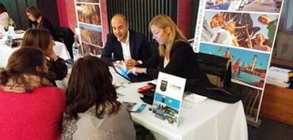 La Costa Daurada promociona la destinació a diferents ciutats espanyoles