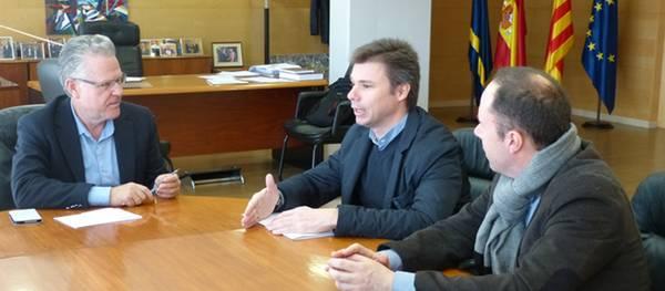 La FEHT dóna suport a Salou en la reivindicació per la implantació dels Centres Turístics Integrats