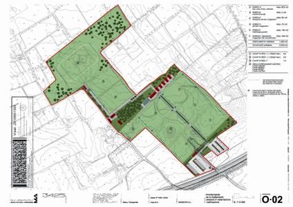 La JGL de Salou aprova un pla especial urbanístic per a desenvolupar un gran complex esportiu