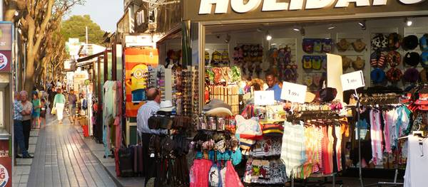 La Policia Local de Salou i Mossos d'Esquadra valoren positivament el dispositiu conjunt a Carles Buïgas