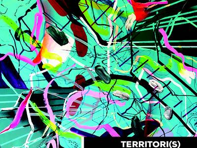 La realitat abstracta de Sònia Toneu arriba a la Torre Vella de Salou amb l'exposició 'Territori(s)'
