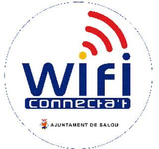 L'Ajuntament de Salou amplia les zones Wifi amb Salou Connecta't