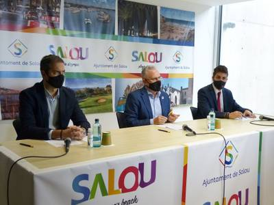 L'Ajuntament de Salou destina ajuts a diversos sectors que reprenguin la seva activitat econòmica