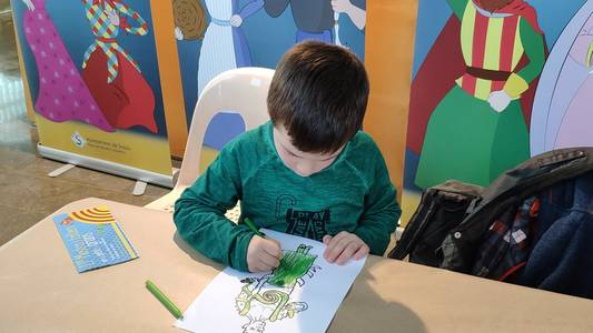 L'Ajuntament de Salou impulsa l'elaboració d'un dossier de tallers i activitats, per fer a casa, amb la participació de les entitats culturals del municipi