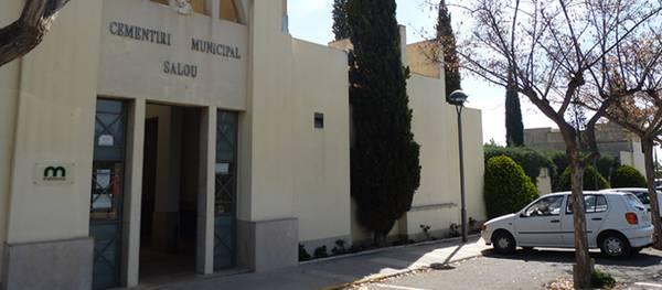 L'Ajuntament de Salou posa a disposició de la ciutadania el trenet turístic pel dia de Tots Sants