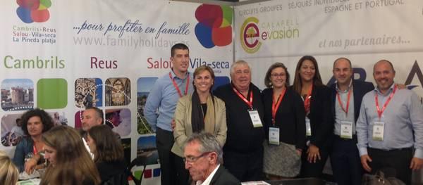 L'Aliança Turística reprèn les accions de promoció turístiques