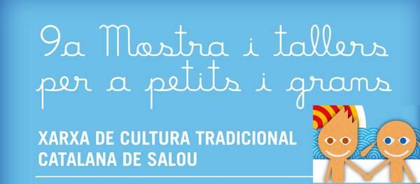 Les entitats de la Xarxa tradicional tornen al TAS per novè any consecutiu en la mostra de cultura catalana de Salou