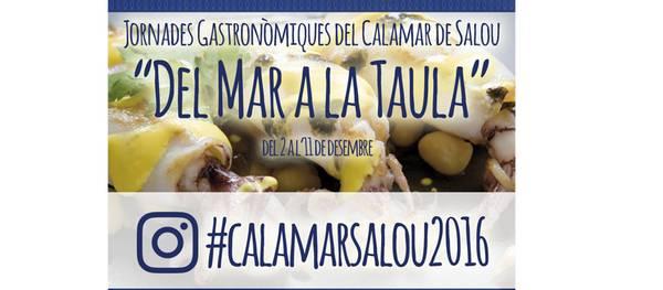 Les Jornades Gastronòmiques del Calamar que comencen avui porten premis associats pels participants