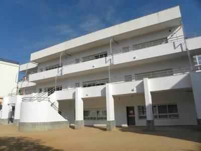 Les obres de millora del CEIP Europa i l'Escola Santa Maria del Mar ja estan finalitzades