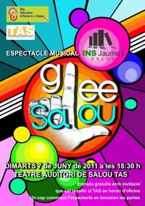 """L'Institut Jaume I representarà el musical """"Glee Salou"""""""