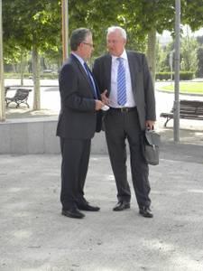 Lluís Rullán és nomenat nou membre del CAEES