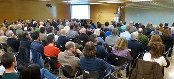 Més de 150 veïns assisteixen a la trobada inicial pel procés participatiu sobre la remodel·lació de la zona de Carles Buigas