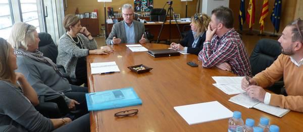 Neix a Salou una nova associació empresarial de la zona turística del municipi