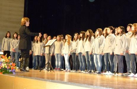 Neix el nou Cor Duorum amb motiu del XXè Aniversari de l'Escola de Música