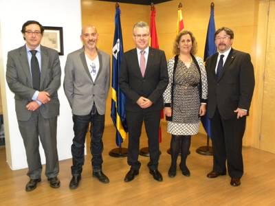 PIMEC Comerç Tarragona i l'Ajuntament de Salou col·laboren per potenciar el comerç urbà i de proximitat del municipi