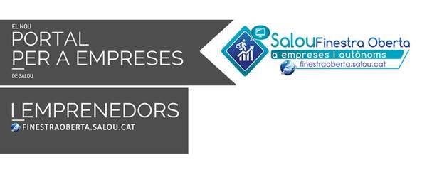 """PRESENTACIÓ DEL PROJECTE """"SALOU FINESTRA OBERTA"""" als empresaris, autònoms i comerciants"""
